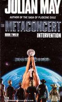Metaconcert paperback cover