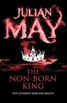 The-Non-Born-King new cover