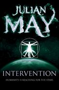 Intervention new cover