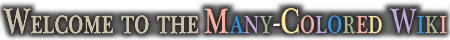 Many-Colored Wiki-title