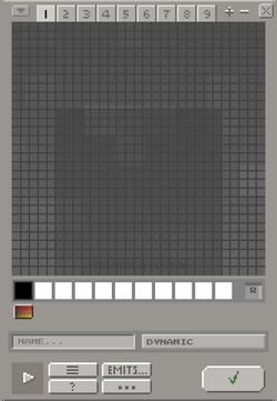 DynamicCreateWindow