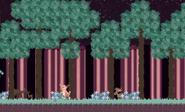 Fantasmeim forest
