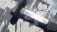 Munenori sword