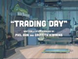 Trading Day/Gallery