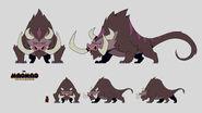 Hog-monster2