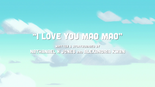 I Love You Mao Mao
