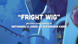 Fright Wig