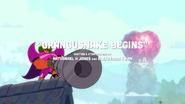 Orangusnake Begins 001
