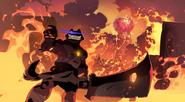 Bao Baos Revenge Story Frame