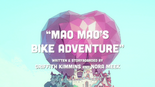 Mao Mao's Bike Adventure