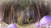 Great Spirit Forest