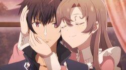 TVアニメ「魔王学院の不適合者」Web予告|6話「魔剣大会」