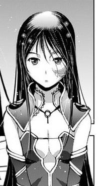 Spina Manga