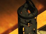 Demon Lamp