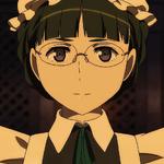 Senior Maid