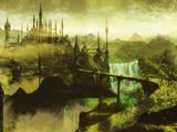 Demon King's Castle