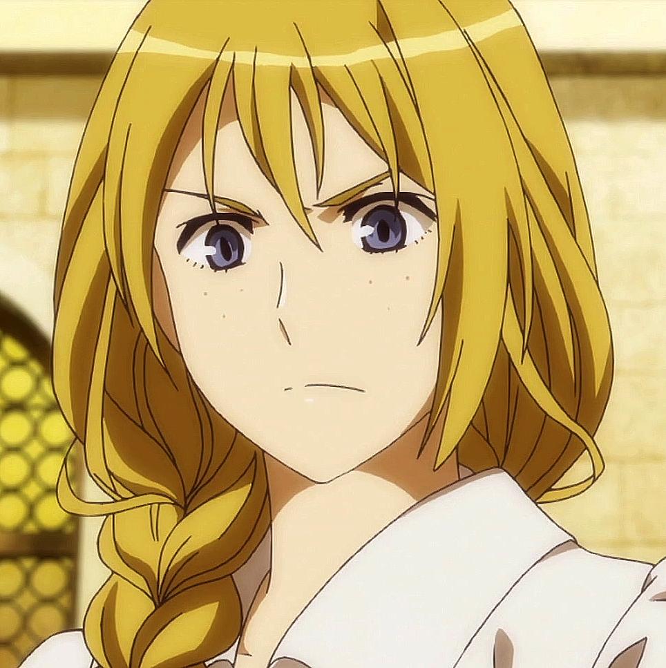 Female Knight Maoyu Wiki Fandom Powered By Wikia