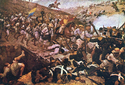 Portada de Sangre de Colón