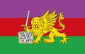 Bandera de Debonia - Luchando II