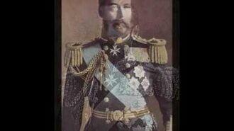 Peter Dawson - God save the King 1914