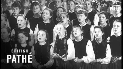 Stille Nacht Heilige Nacht (1956)