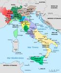 Italia 1494