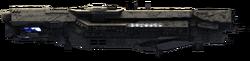 Washington-Class starship