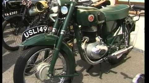 CLASSIC BRITISH motorcycles 100 YEARS OF MOTOREYELING