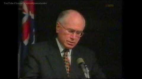 National Nine News Brisbane September 11 Bulletin - Story 4 (2001)