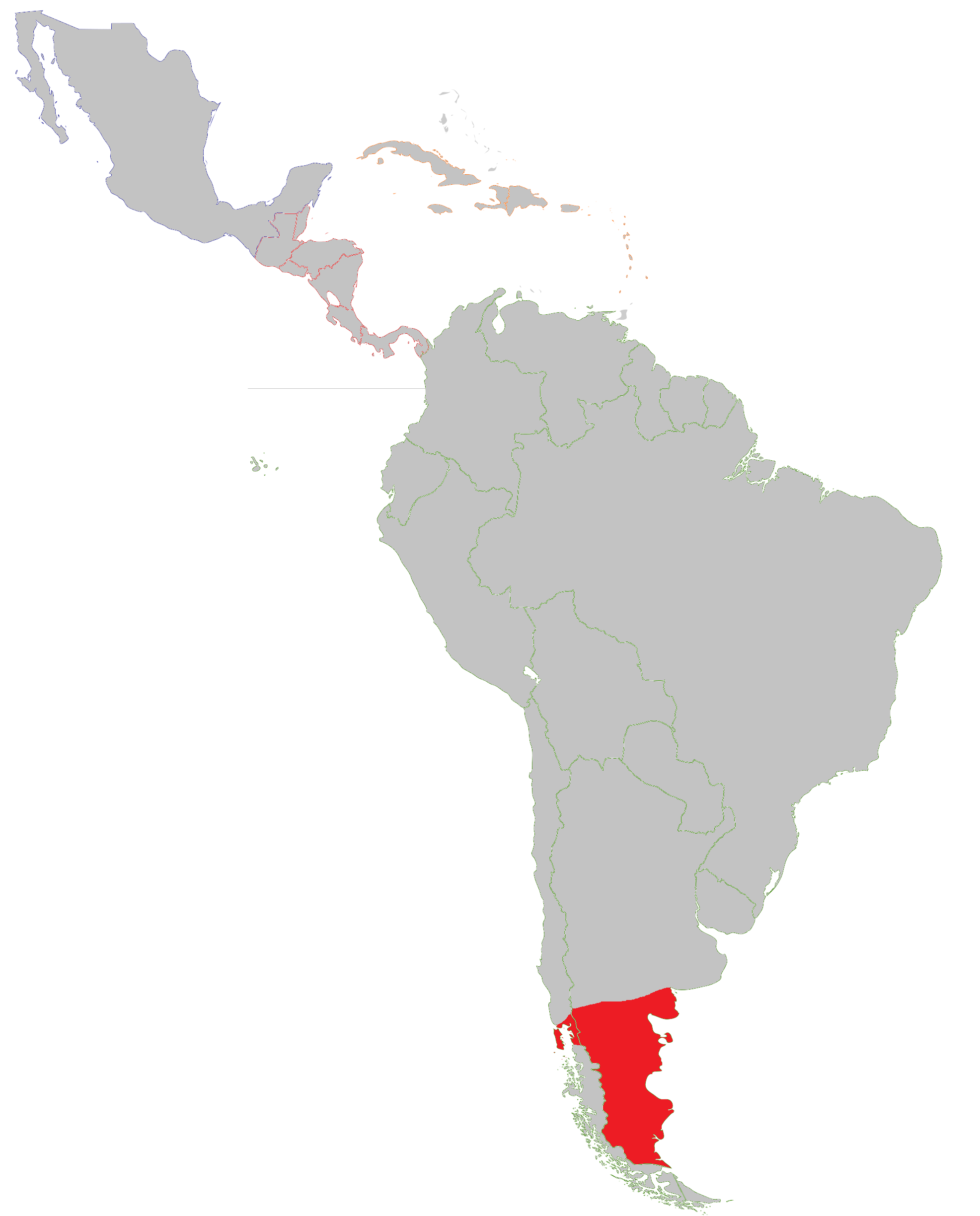 Image - TV-Latin America example primary turn.png | Map Game Wiki ...
