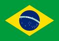 Flag of Brazil (before 1889)