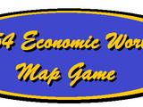Alternate 1954 Map Game