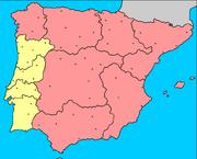Iberia Doomsday