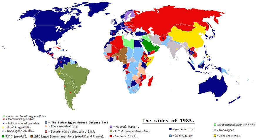 TA1978 Cold War sides