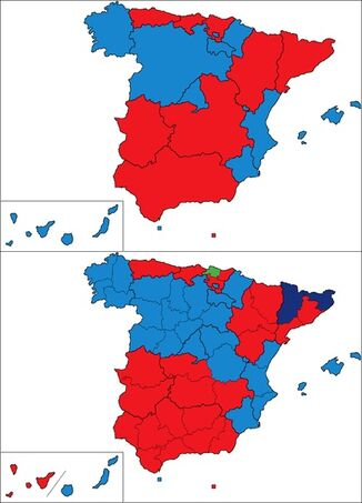 Spanishelection