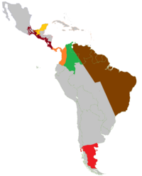 TV-Latin America 6