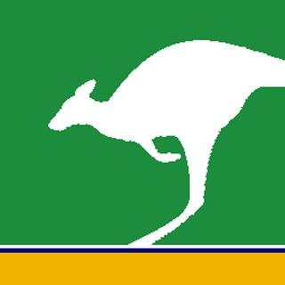 Fascist Australian Flag
