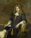 Portrait-of-a-man-possibly-Jacob-de-Graeff-ships-of-Amsterdam-in-1672.-1670-Karel-Dujardin-oil-painting