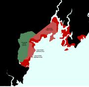 1670 Treaty of Fort Stuart