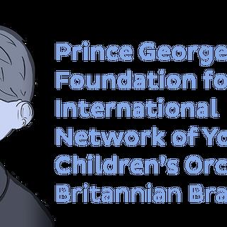 The logo of the PGS' Britannian Branch