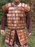 Native armor
