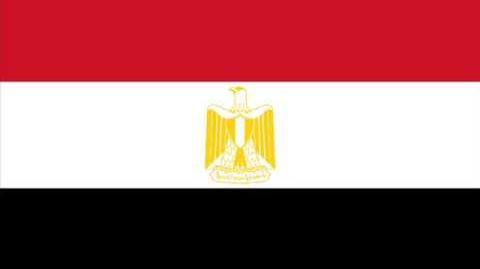 Egypt National Anthem ( VOCAL )