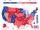 America in Turmoil (MAP GAME)