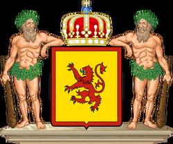 Coat of arms of Rotinsel