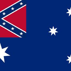 Confederate Australia