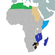 Swazi-Zululand