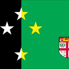 CANZ Fiji