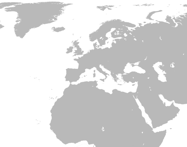 Image Blank Map Of Europepng Map Game Wiki FANDOM Powered - Europe blank map