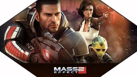 Mass Effect 2 Soundtrack Full OST