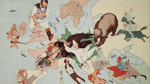 Politics and the First World War - Professor Sir Richard Evans